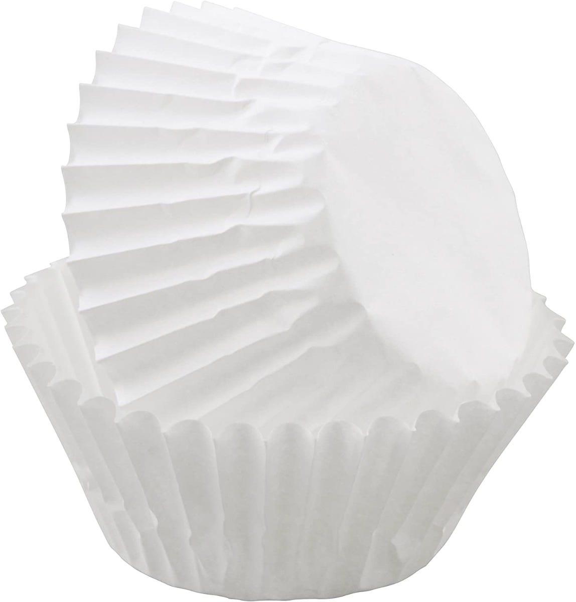 Capacillos para muffin de papel Wilton®, Set de 100 pzas.