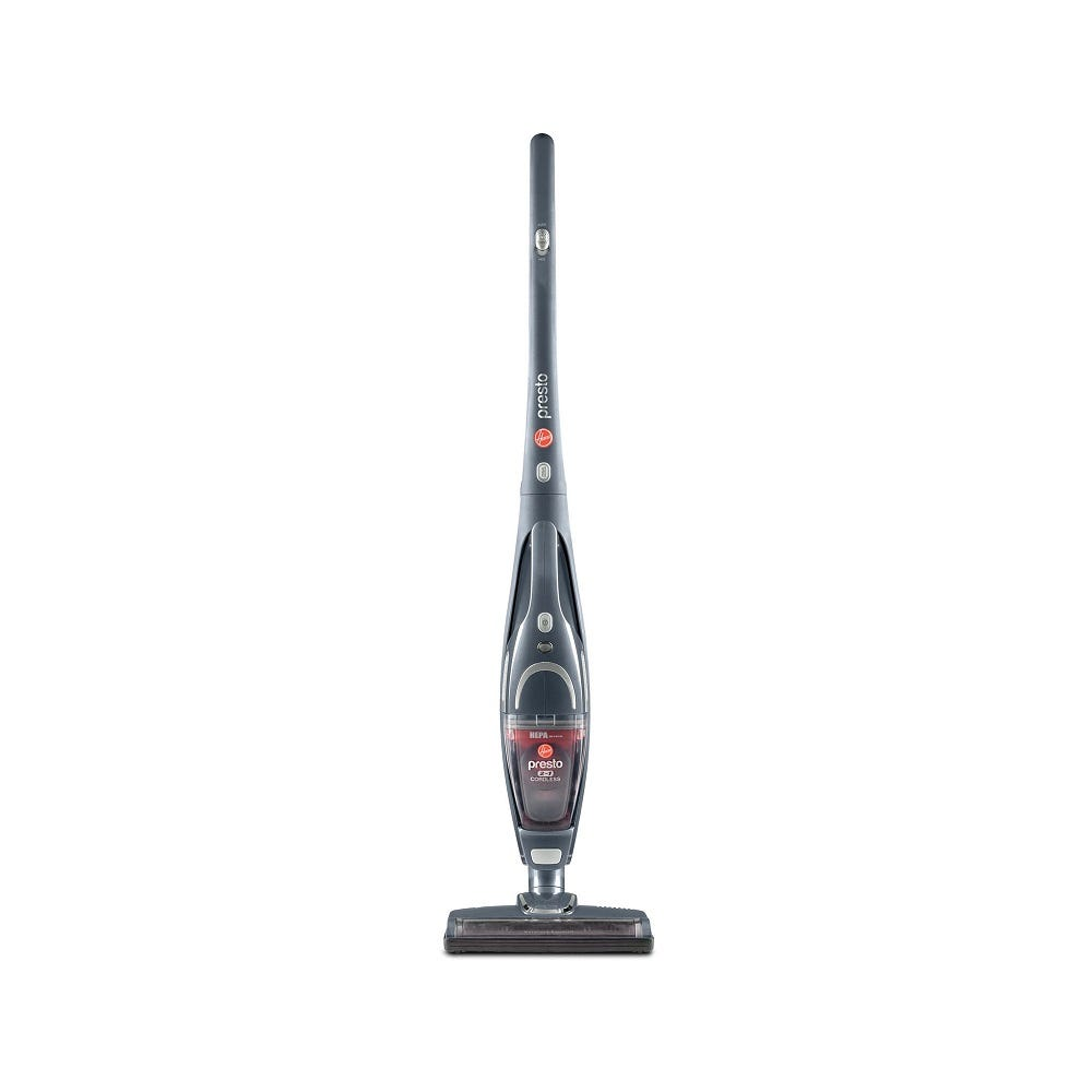 Aspiradora inalámbrica vertical 2 en 1 Hoover® Presto™