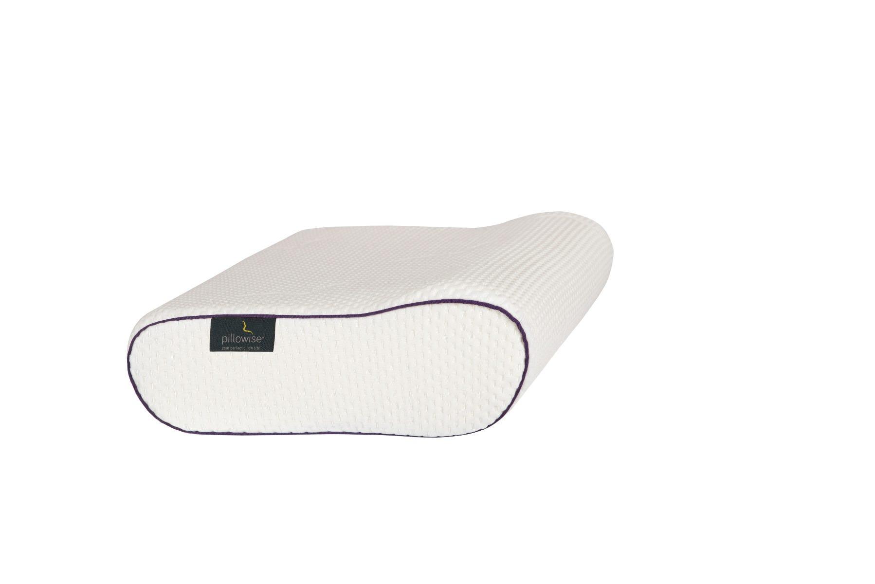 Pillowise® Almohada terapéutica en morado