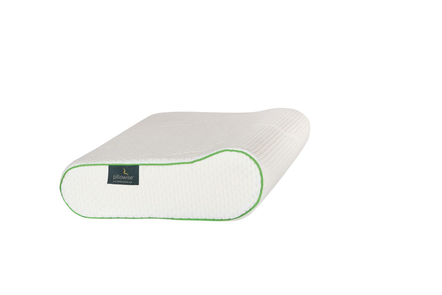 Pillowise® Almohada terapéutica en verde
