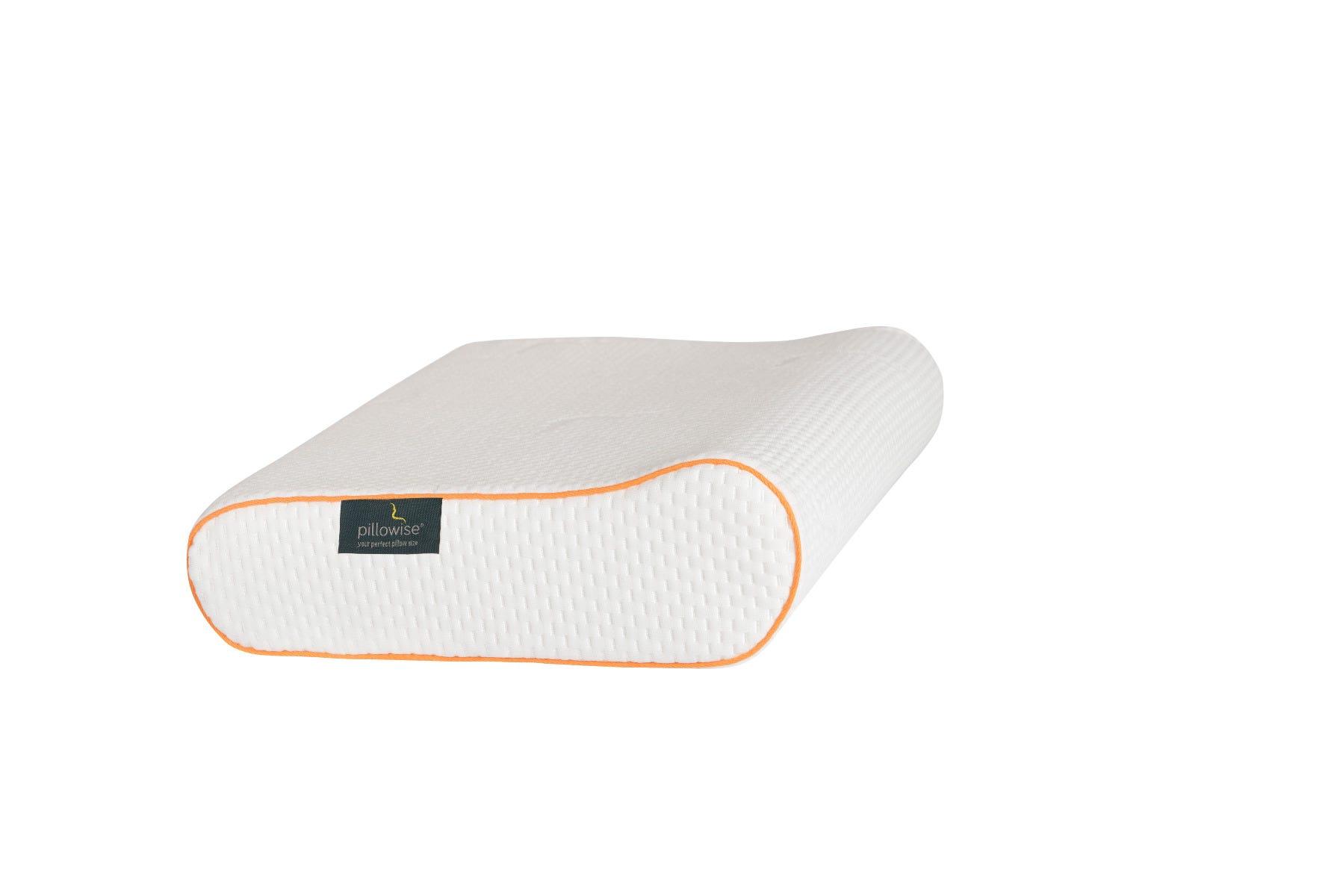 Pillowise® Almohada terapéutica en naranja