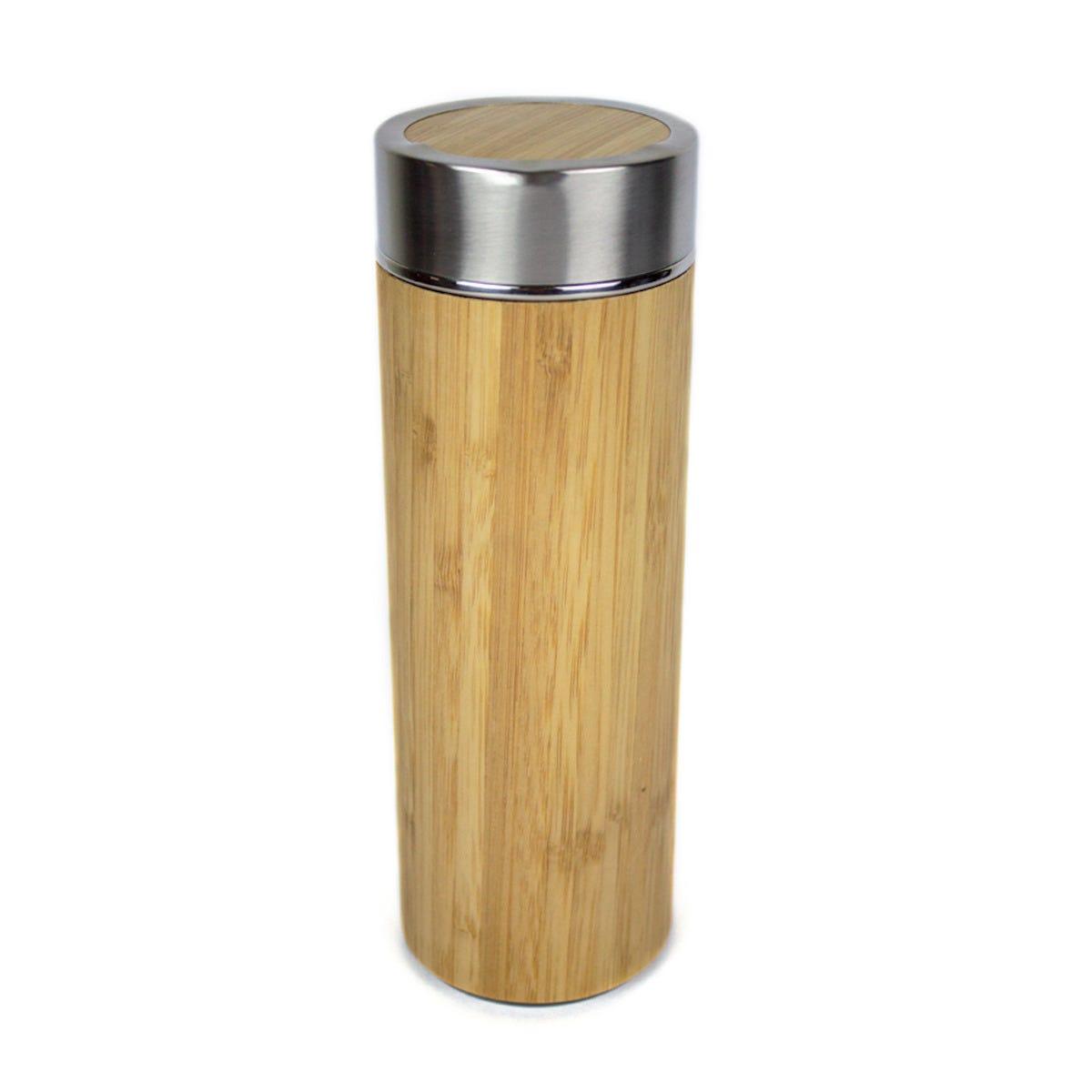 Termo Ecostyle® de bambú