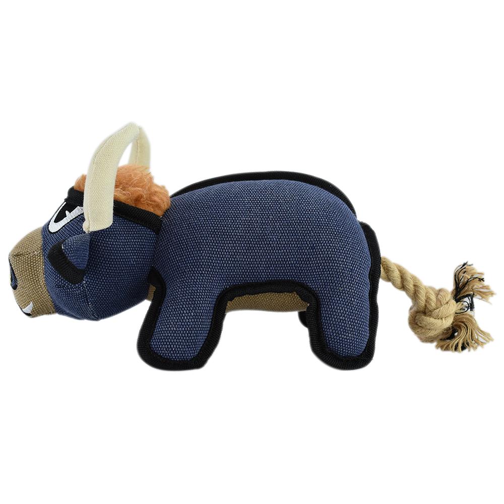 Juguete de terileno para perro Fancy Pets® buddies Barrigones