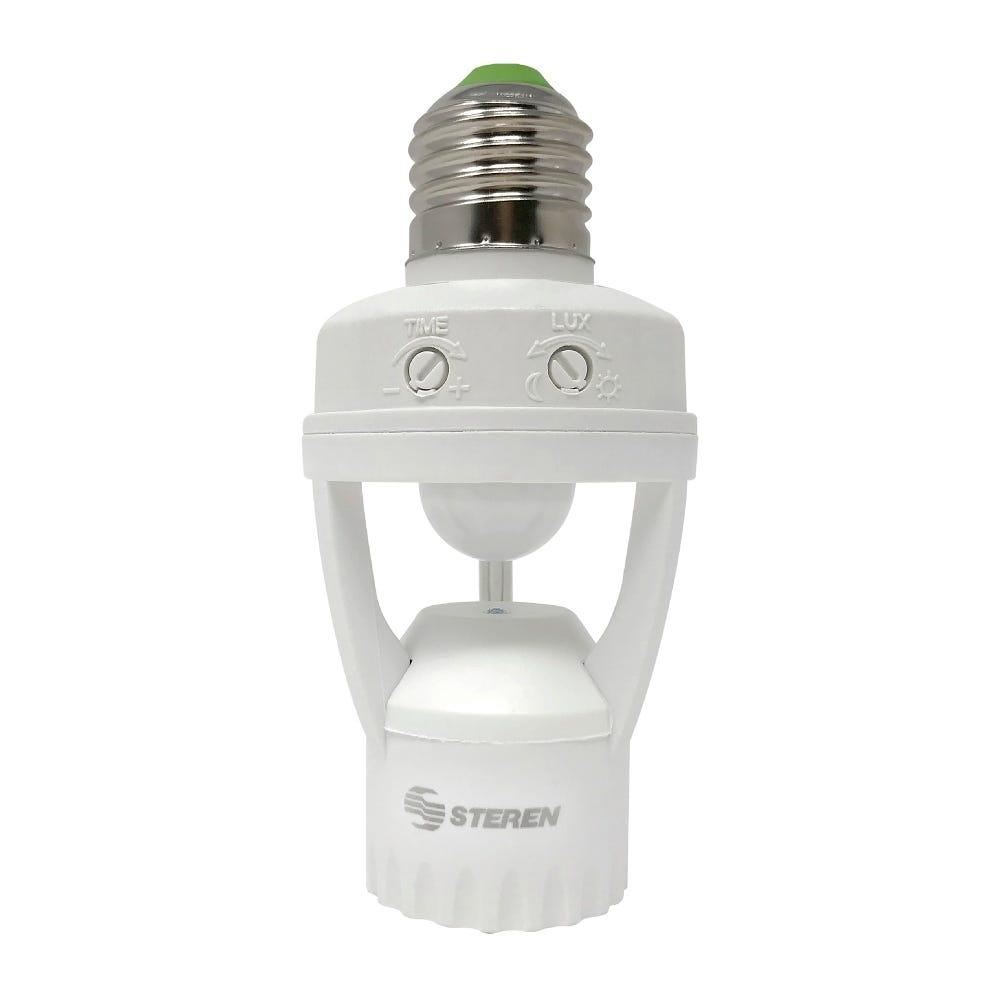 Socket con sensor de movimiento Steren®