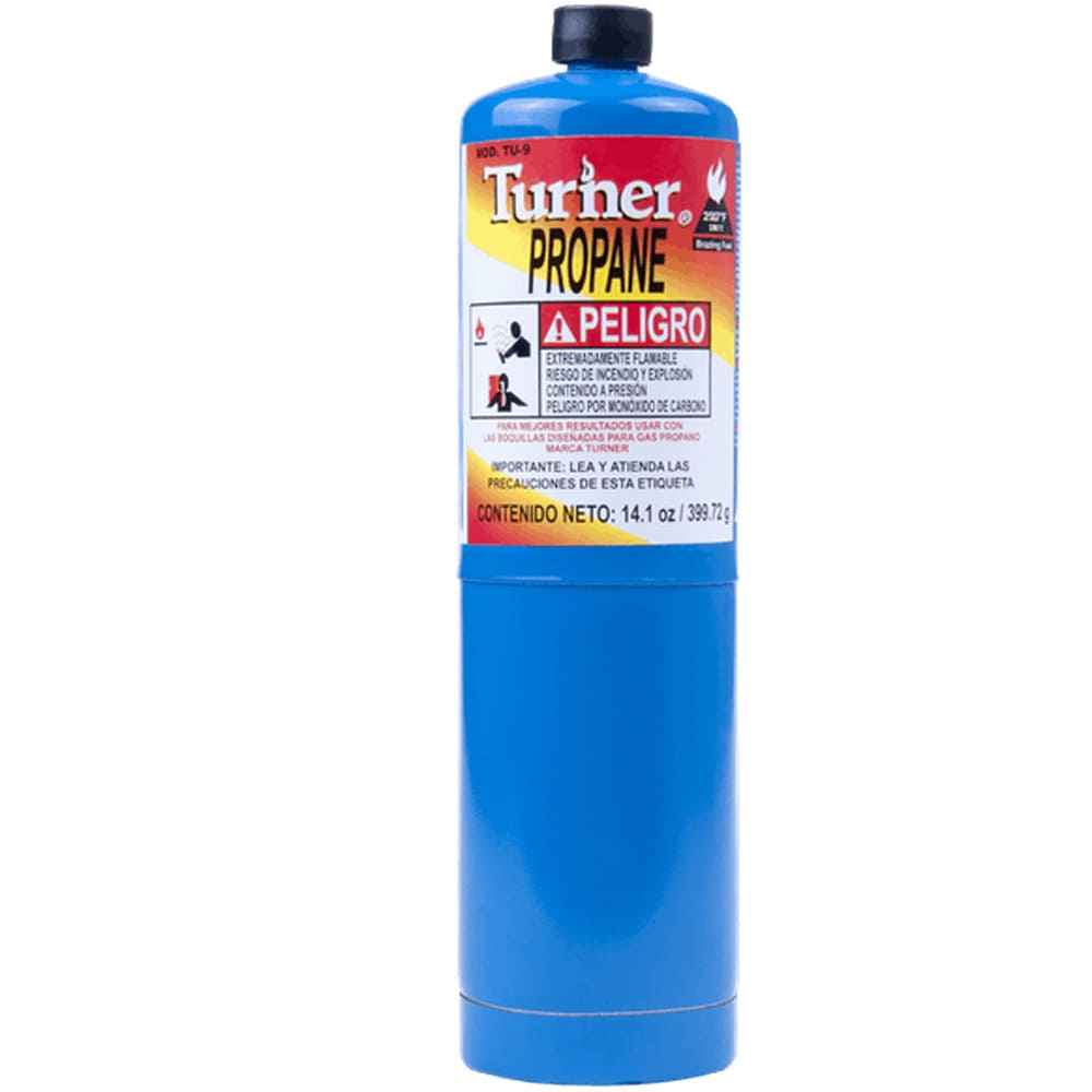 Tanque de gas desechable Weber® para asador de 414 mL