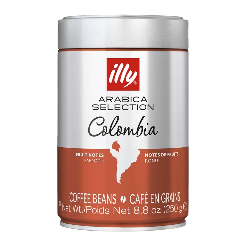 Café en grano Illy® Arabica Selection Colombia de 250 g