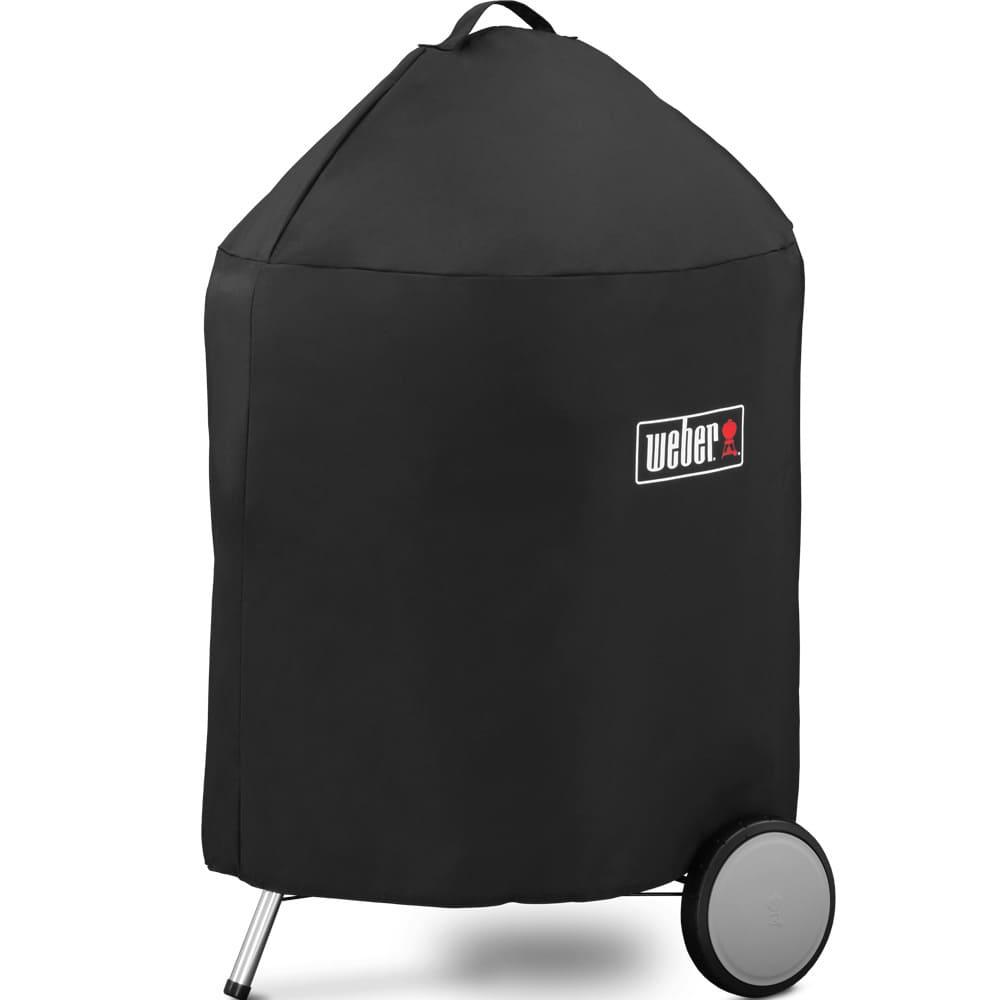 Funda para asador de poliéster Weber® Master Touch