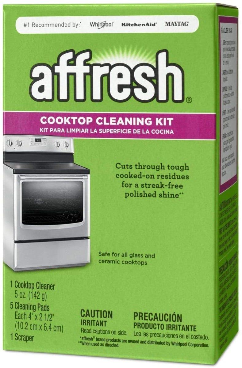 Limpiador de estufa Affresh®,7 piezas