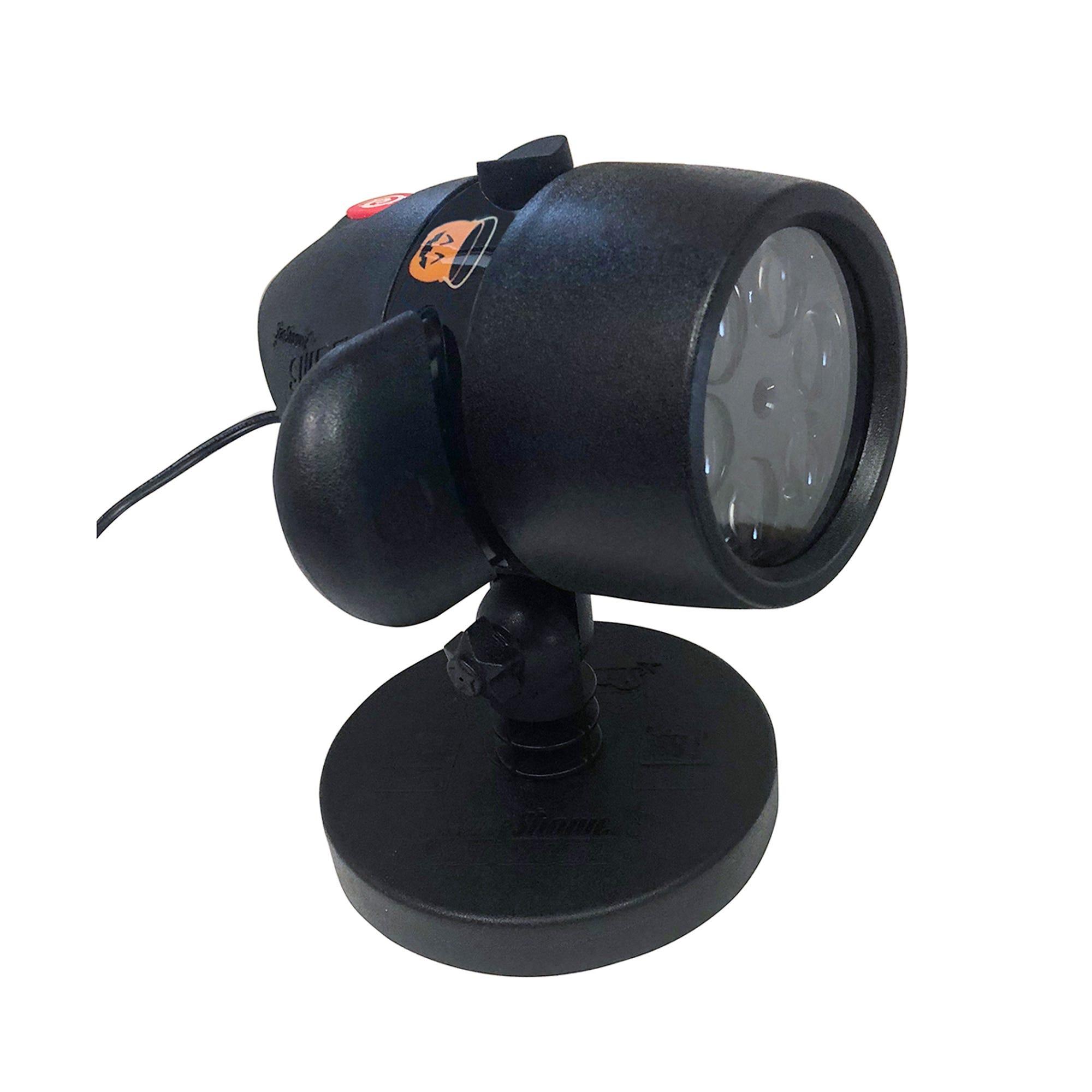 Proyector LED Star Shower® Slide Show™