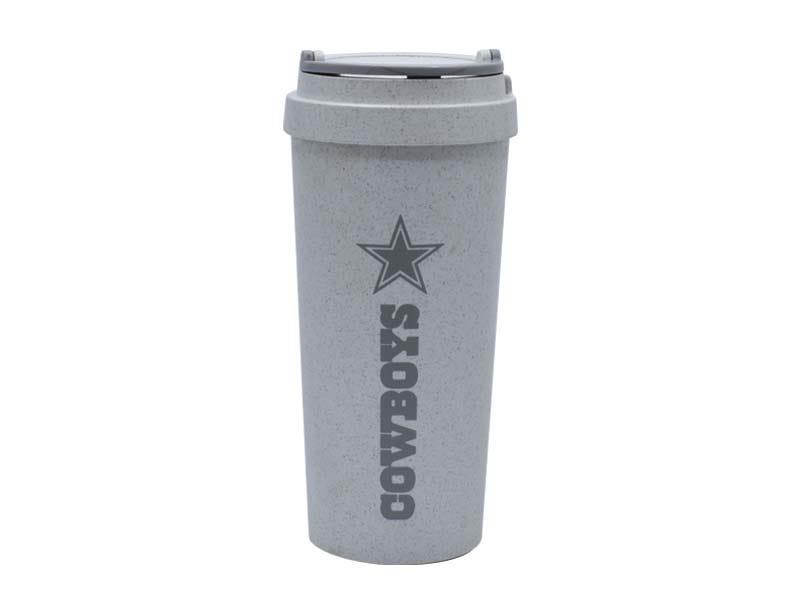 Termo biodegradable NFL Dallas Cowboys