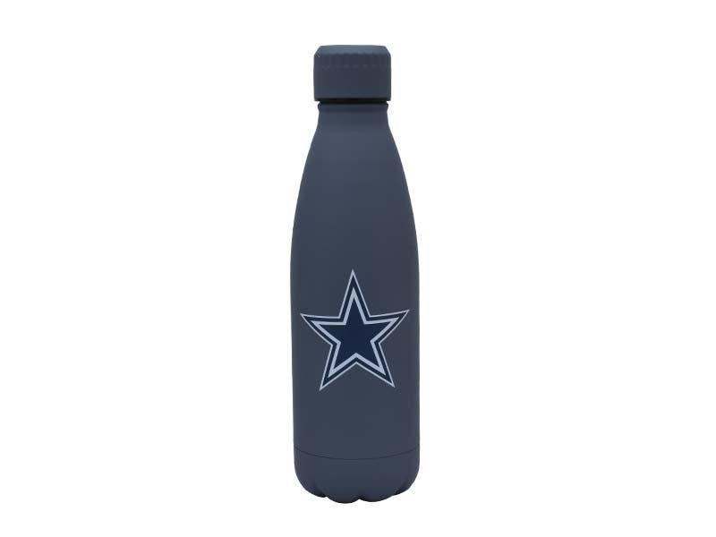 Botella de metal NFL Dallas Cowboys Kioto