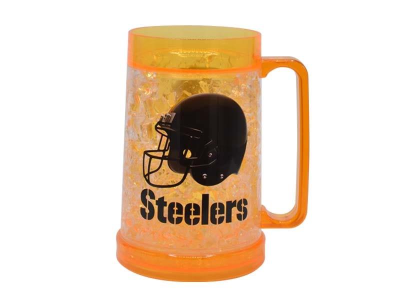 Tarro freezer NFL Pittsburgh Steelers
