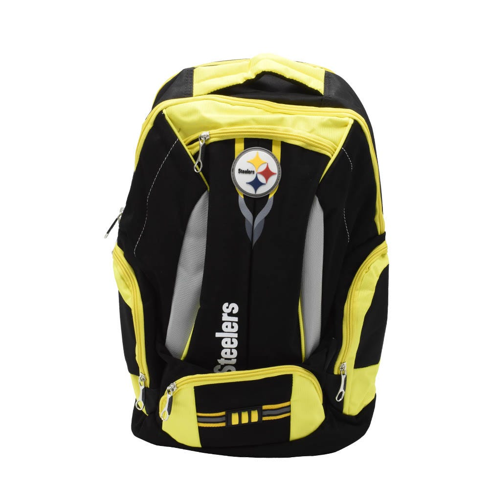 Mochila NFL Pittsburgh Steelers