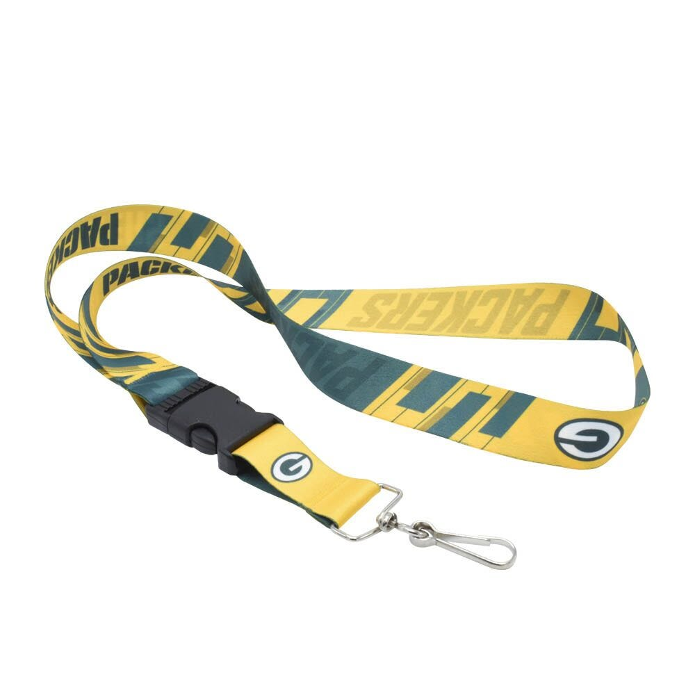 Lanyard NFL Green Bay Packers