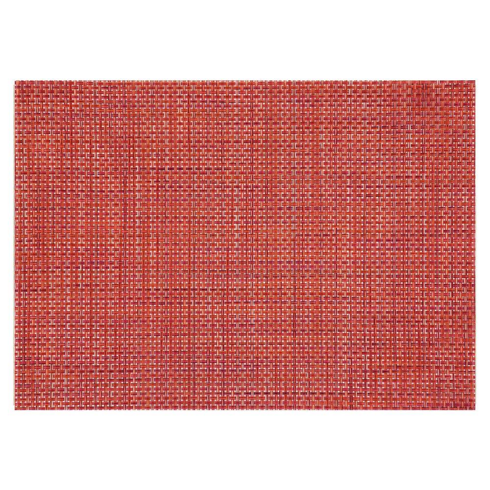 Mantel individual Casamia® color rojo