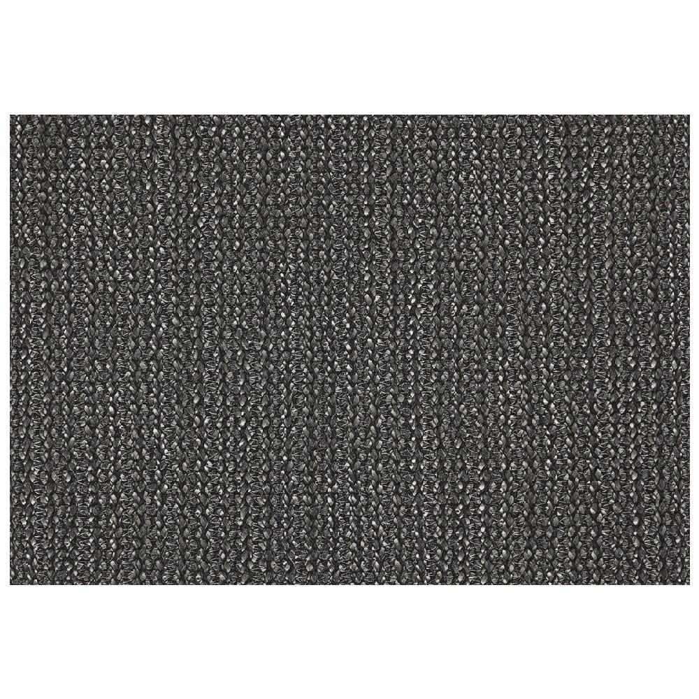 Mantel individual Casamia® Dalia color negro