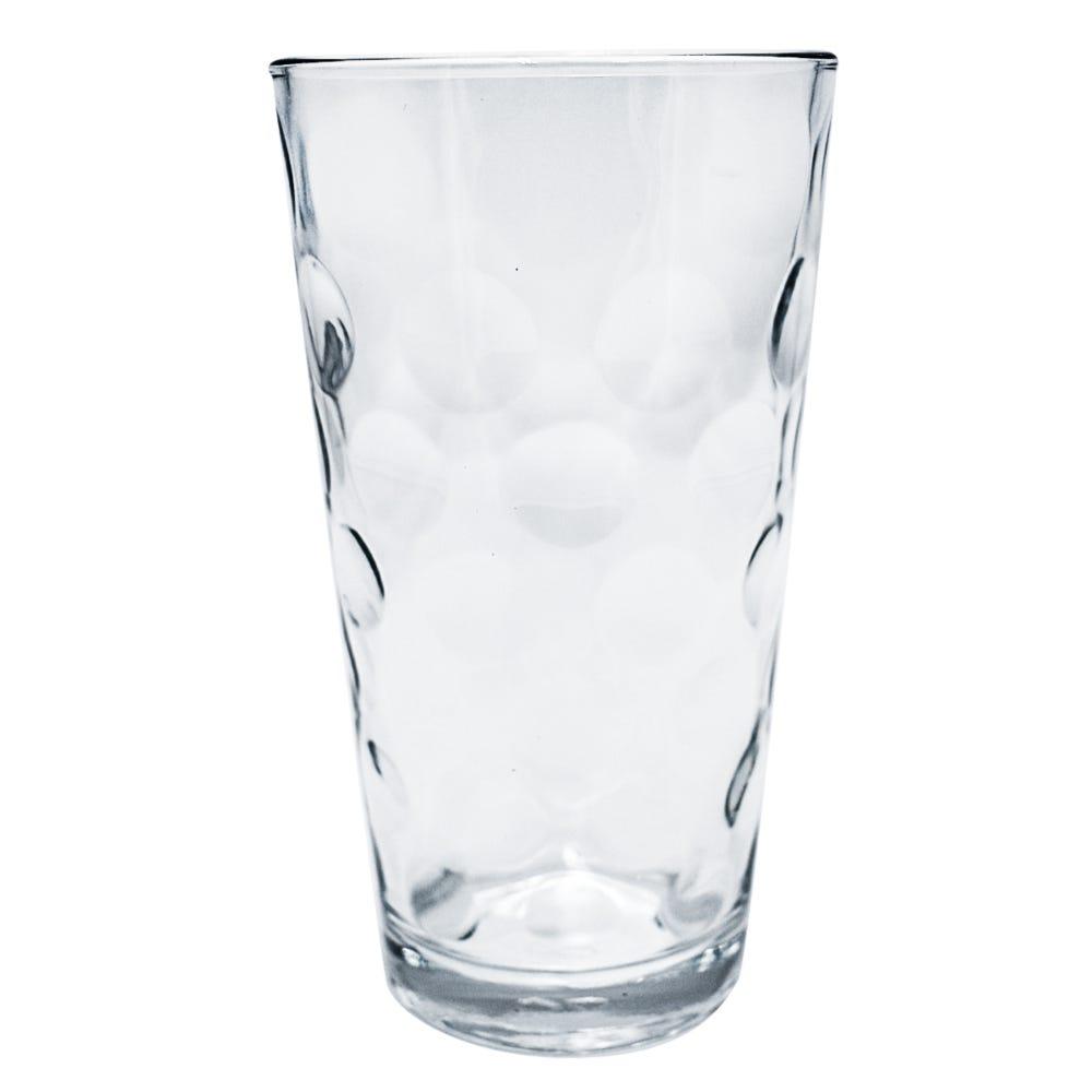 Vasos de vidrio altos Pasabahce Encore