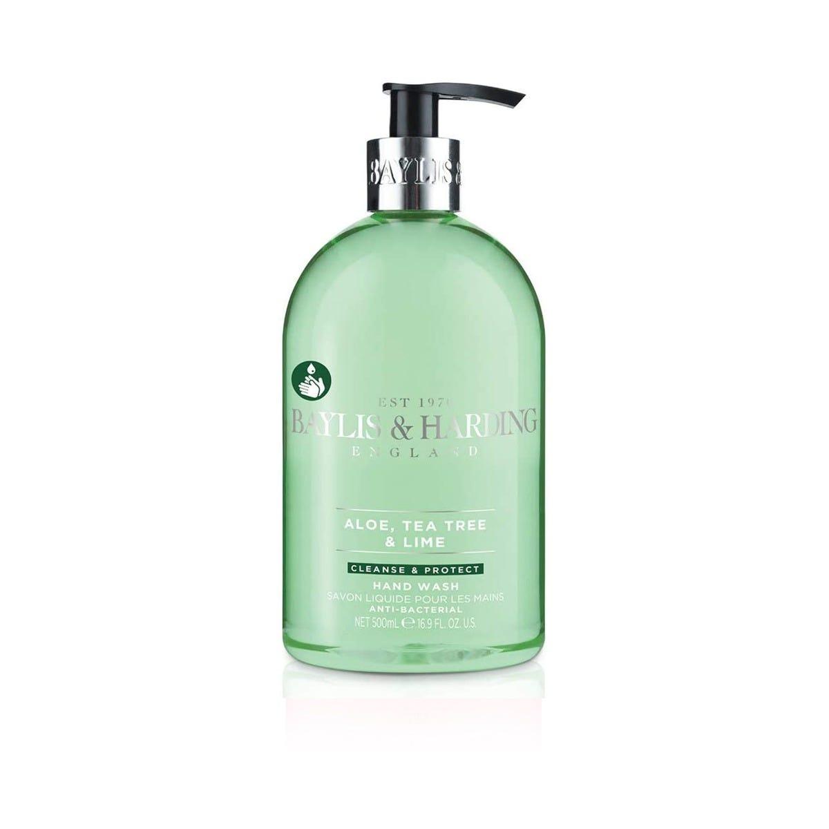 Jabón para manos Baylis & Harding® aroma áloe vera y cítricos
