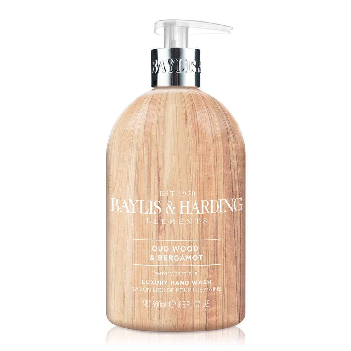 Jabón para manos Baylis & Harding® aroma cítrico y rosas