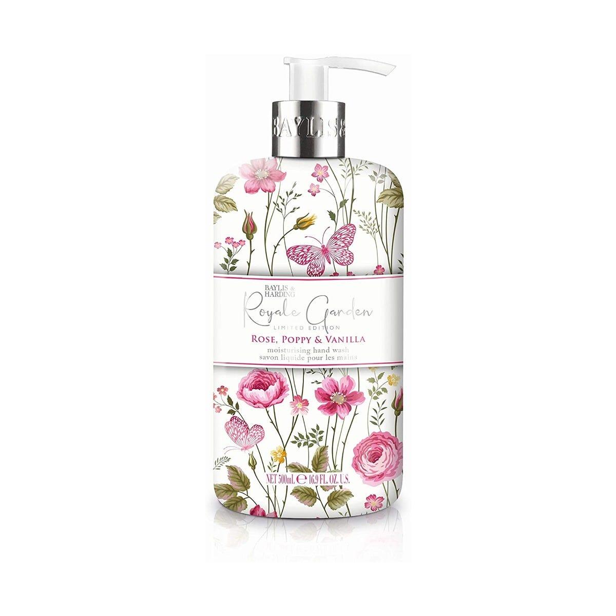 Jabón para manos Baylis & Harding® Royale Garden aroma vainilla