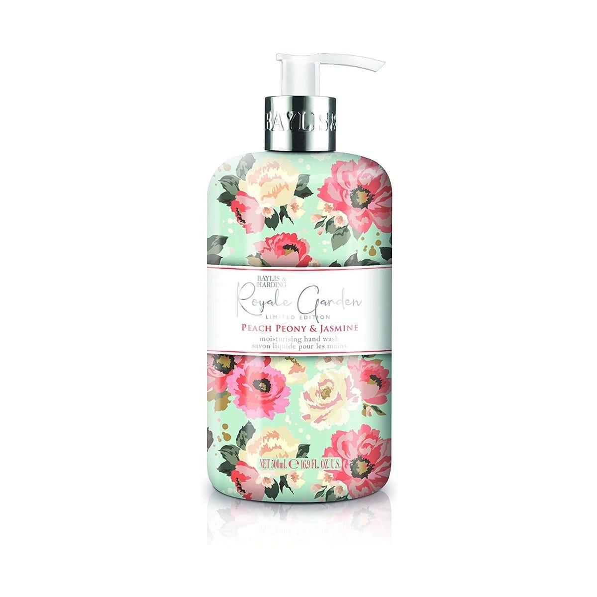 Jabón para manos Baylis & Harding® Royale Garden aroma jazmín