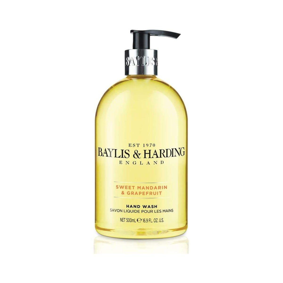 Jabón para manos Baylis & Harding® aroma mandarina dulce