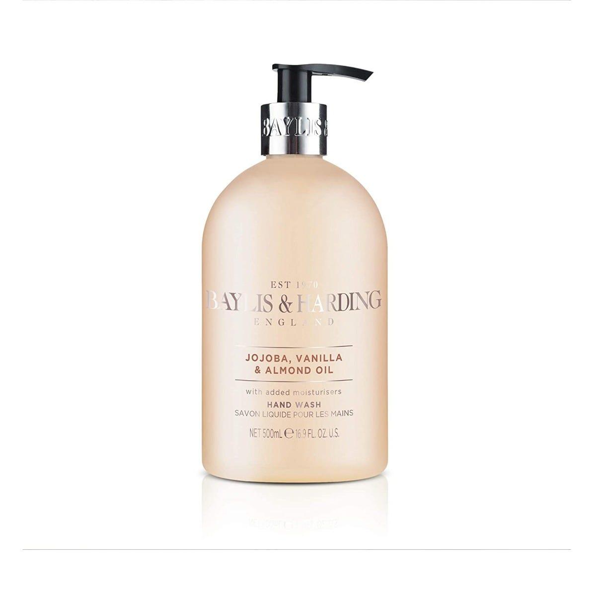 Jabón para manos Baylis & Harding® aroma jojoba y vainilla