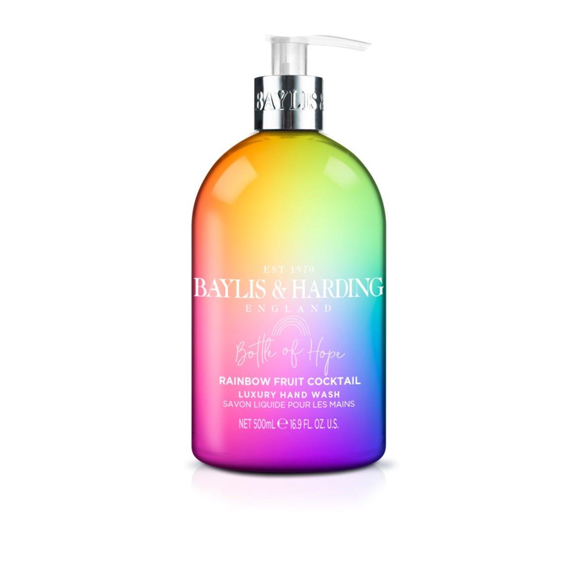 Jabón para manos Baylis & Harding® aroma cóctel de frutas arcoíris