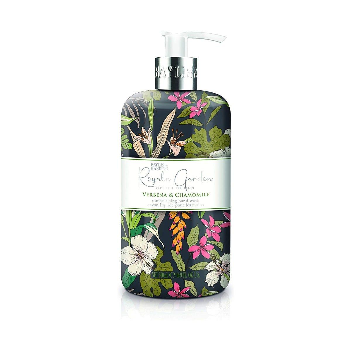 Jabón para manos Baylis & Harding® Royale Garden aroma verbena de limón