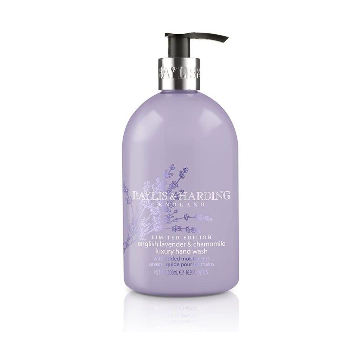 Jabón para manos Baylis & Harding® aroma lavanda