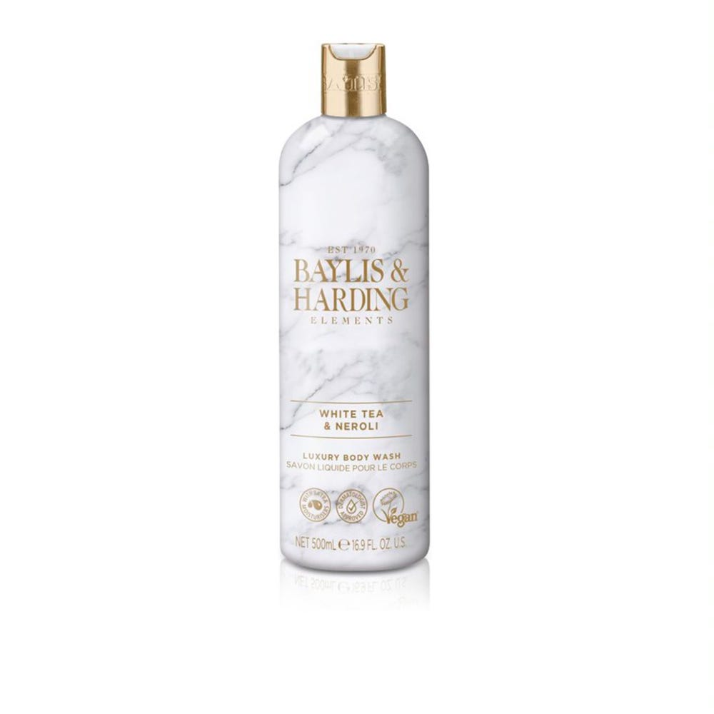 Gel de baño Baylis & Harding® aroma té blanco