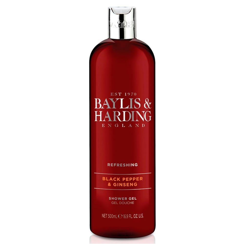 Gel para ducha Baylis & Harding® aroma pimienta negra