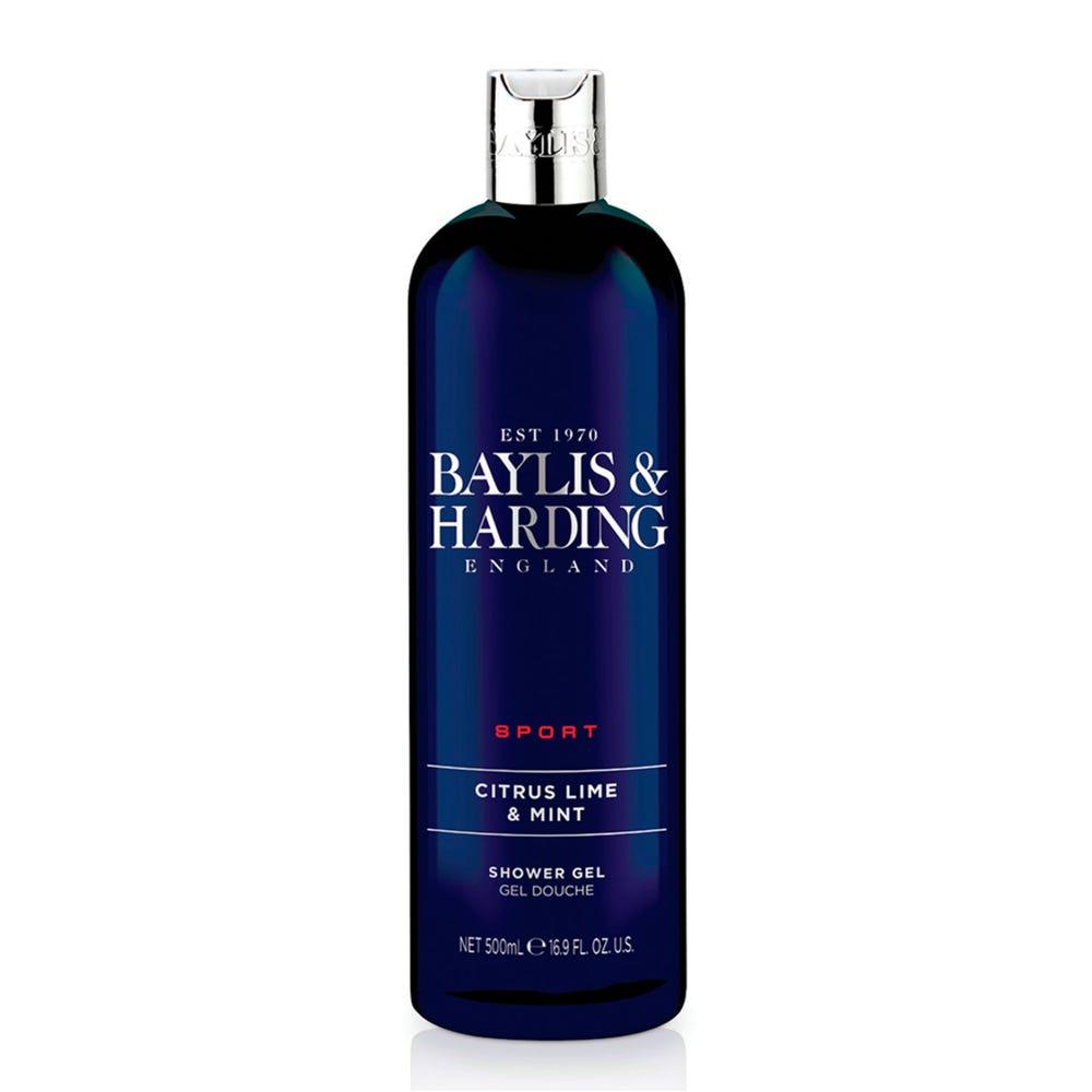 Gel para ducha Baylis & Harding® aroma lima y menta