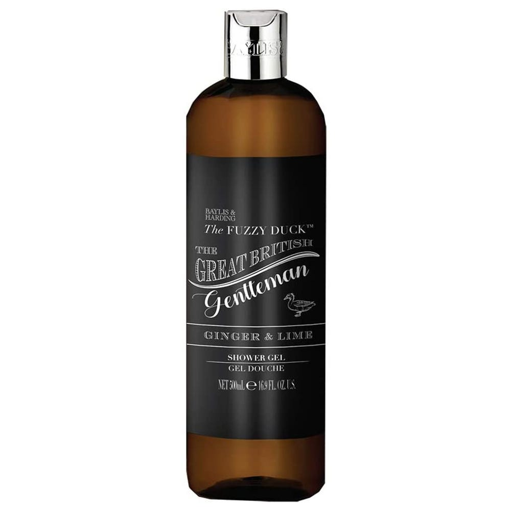 Gel para ducha Baylis & Harding® aroma jengibre y lima