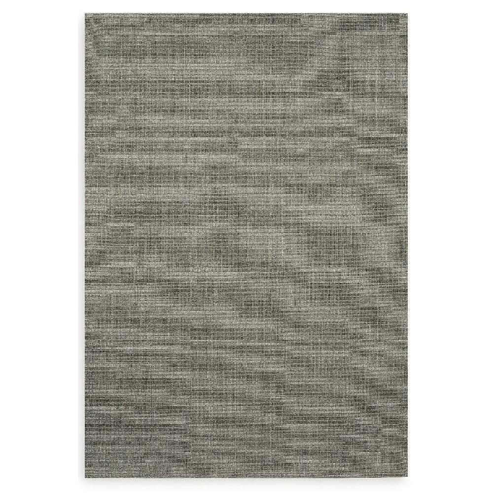 Tapete decorativo de sisal CasaMia® Weave color gris paloma