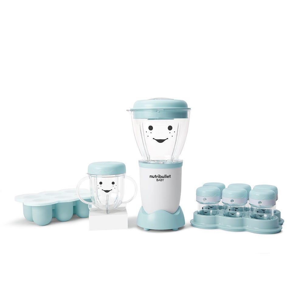 Procesador de alimentos Nutribullet® Baby
