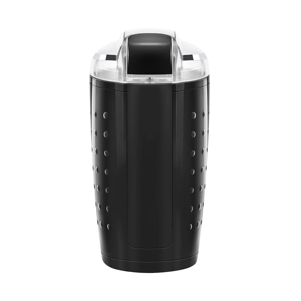 Molino de café eléctrico de plástico Chefman®