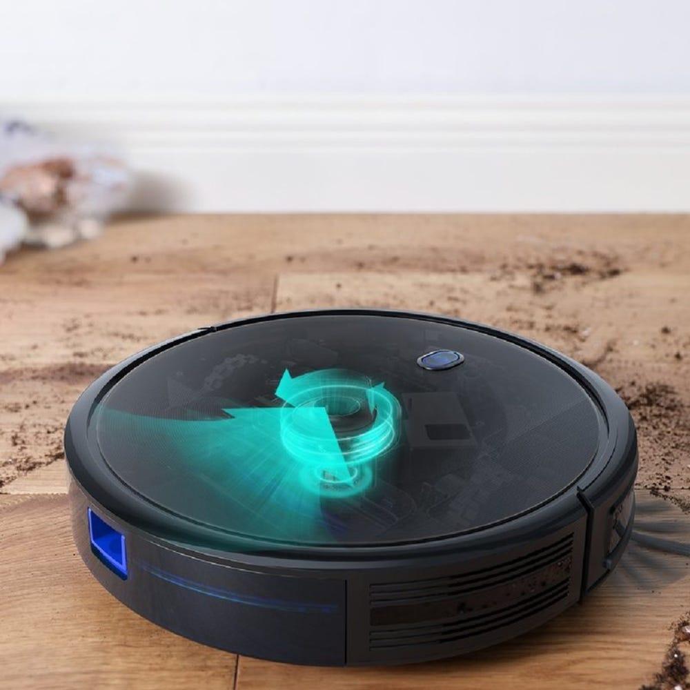 Aspiradora robot Eufy Robovac 11S Max