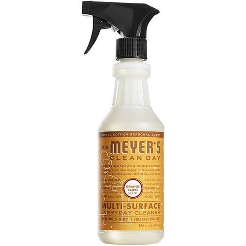 Limpiador de superficies Mrs. Meyer's® en spray