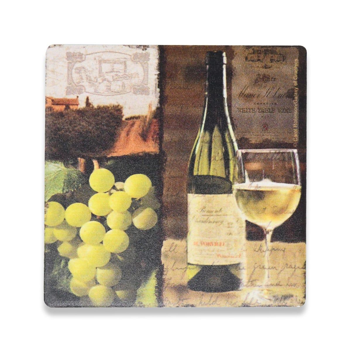 Portavasos Thirstystone® Chardonnay