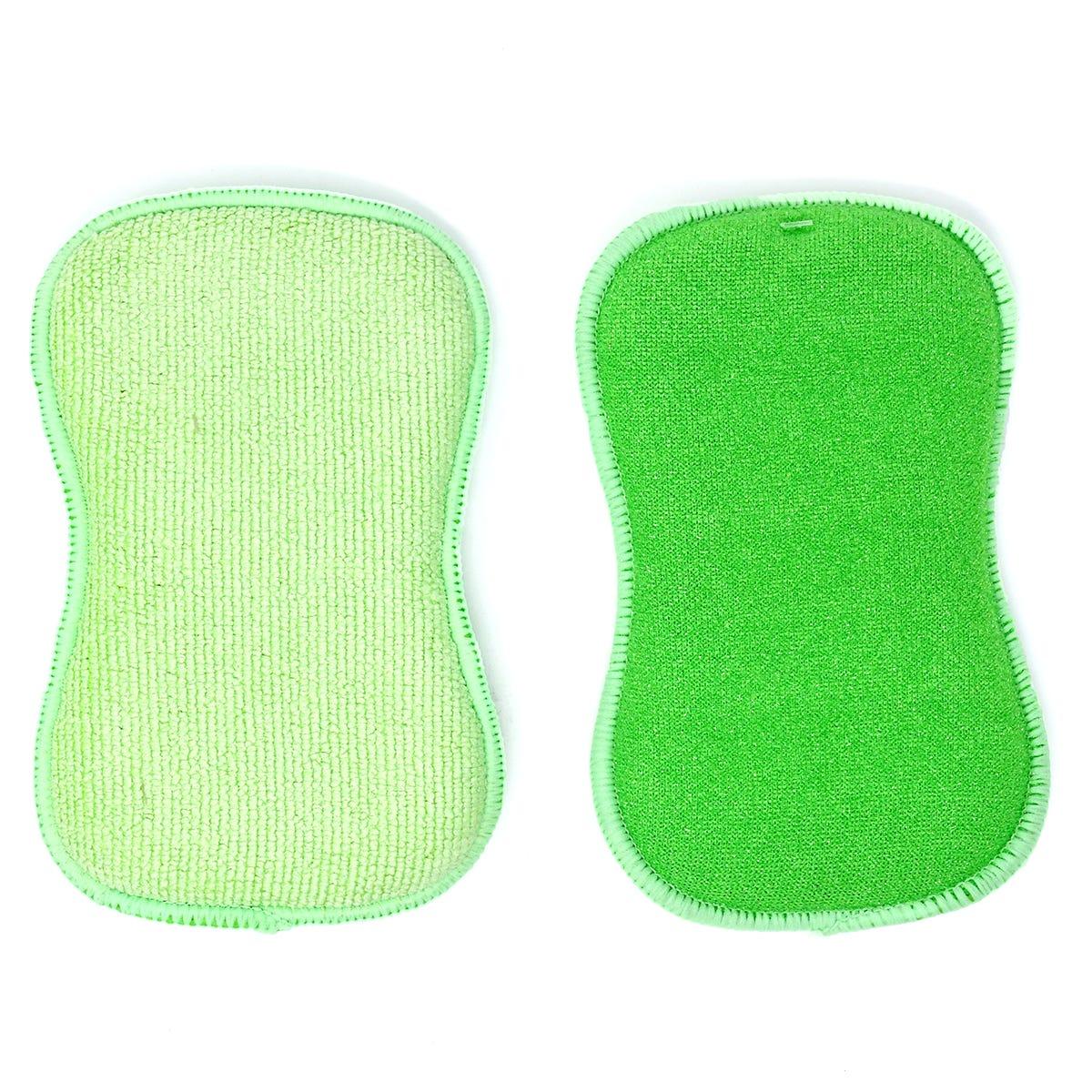 Esponja resistente para limpiar