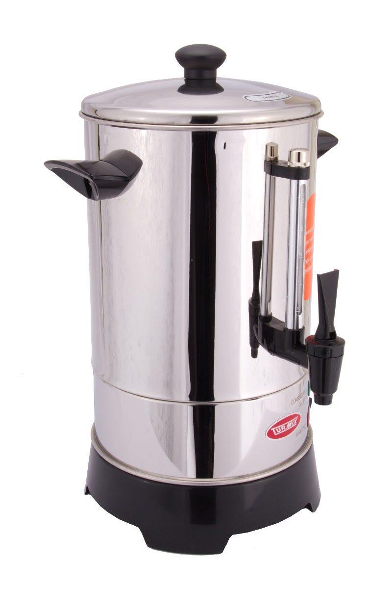 Cafetera Turmix® 100 tazas