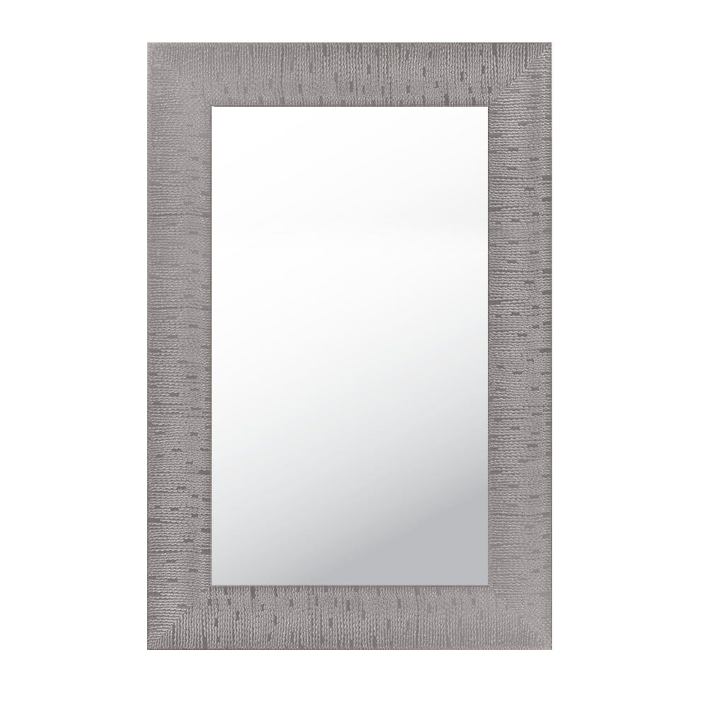 Espejo decorativo de pared 70 x 105 cm