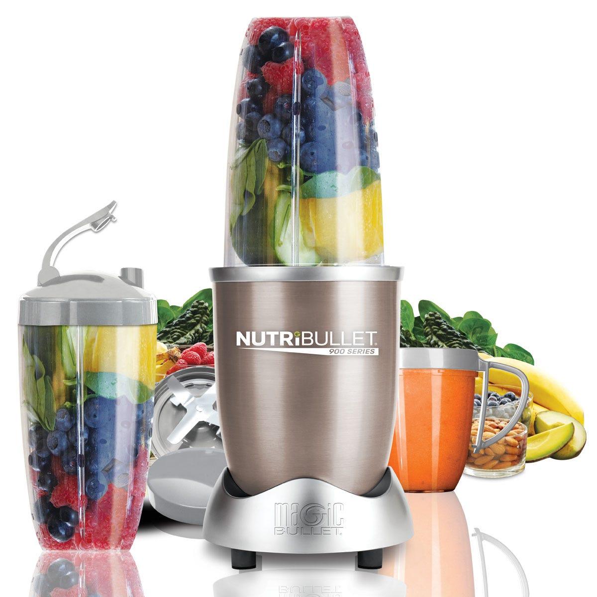 Procesador de Alimentos NutriBullet® Pro 900
