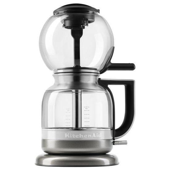 Cafetera Sifon Kitchen Aid® de 8 tazas