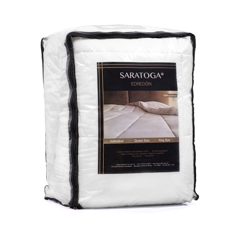 Edredón Saratoga® Individual