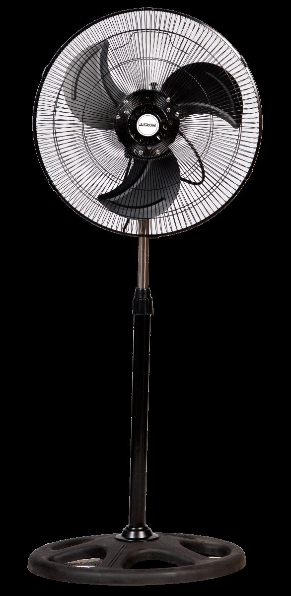 Ventilador de pedestal metálico Airon® 3 en 1