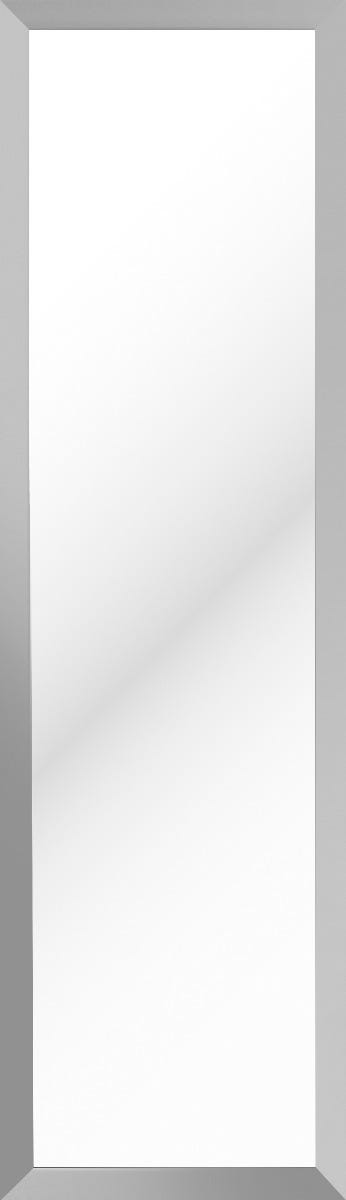 Espejo decorativo de pared 48 x 14 cm