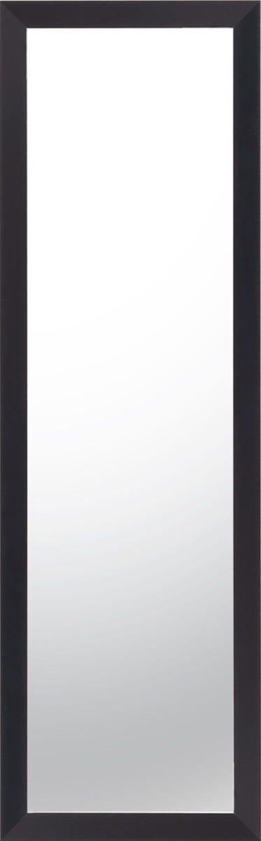 Espejo decorativo de pared 121 x 36 cm