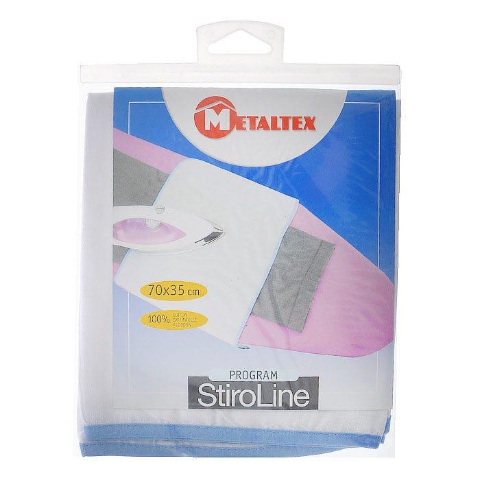 Tela protectora para planchar Metaltex®